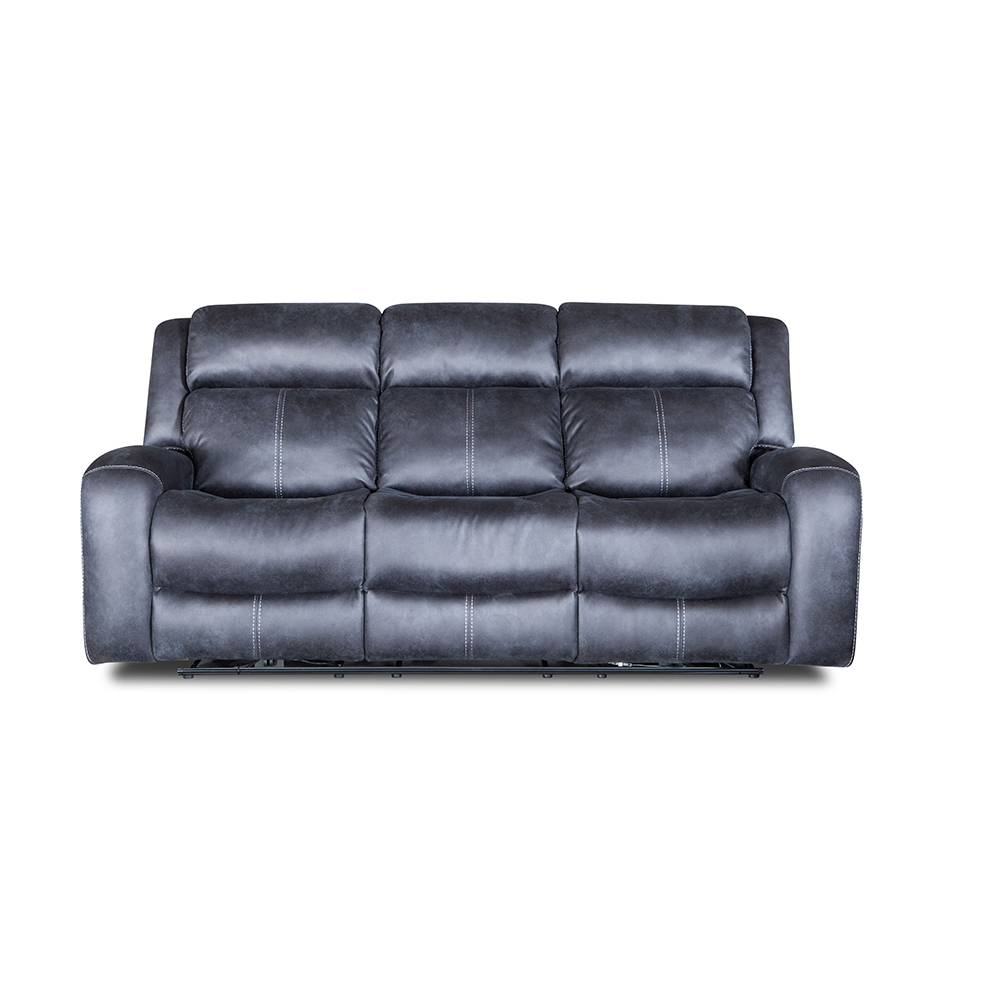 Well-designed Ikea motion loveseat -