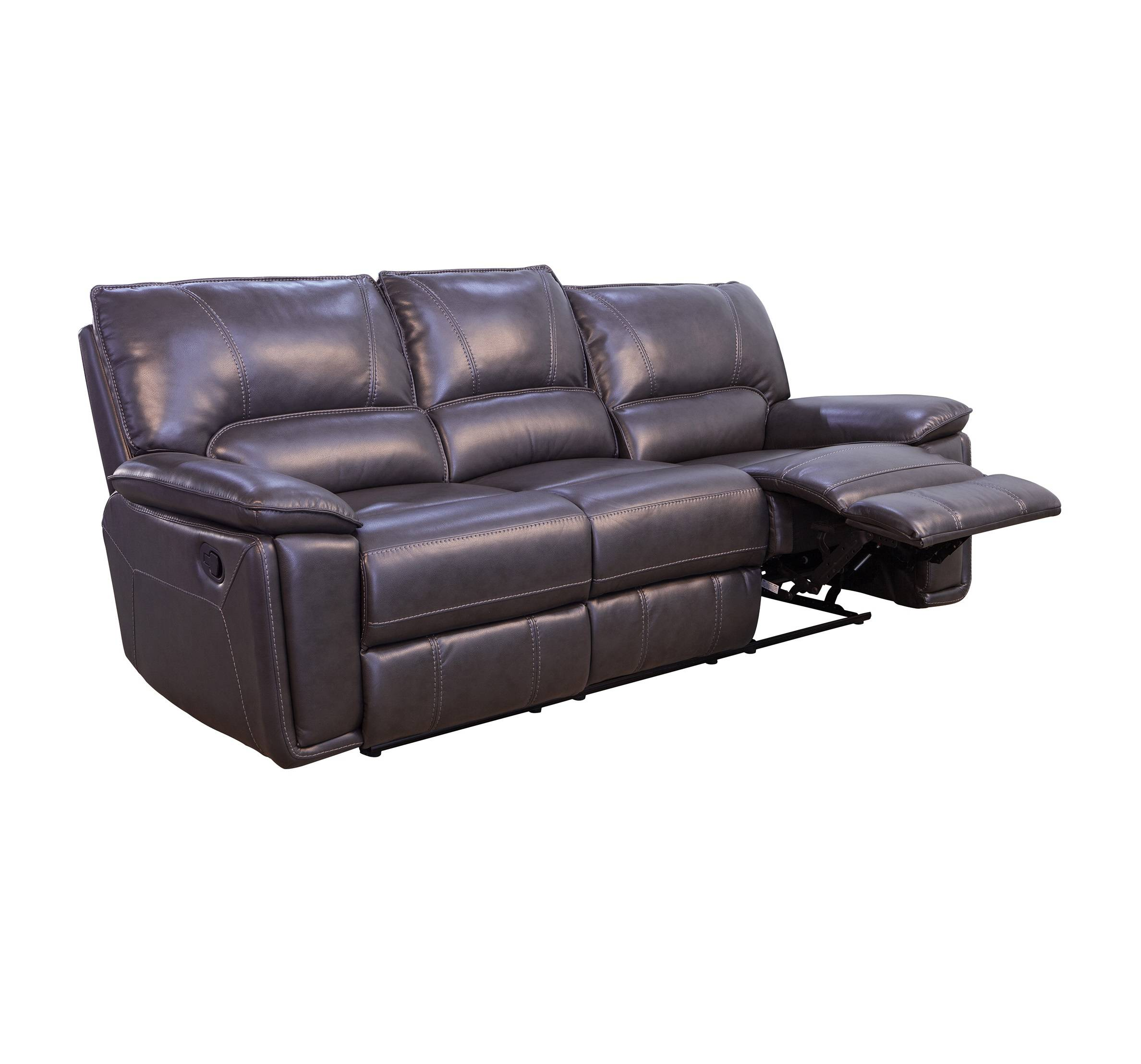 Luxury leather sofa set 1 2 3 massage zero gravity recliner