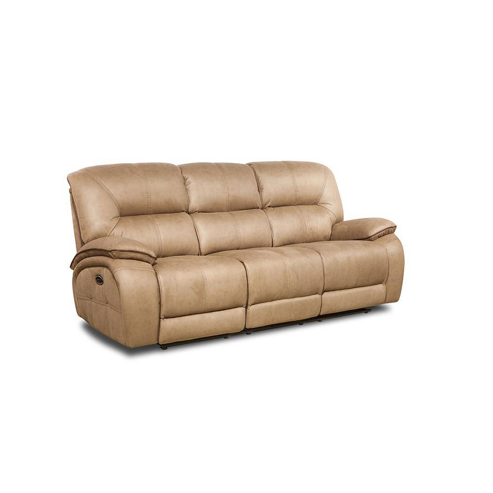PriceList for Sectional Fabric Recliner loveseat -