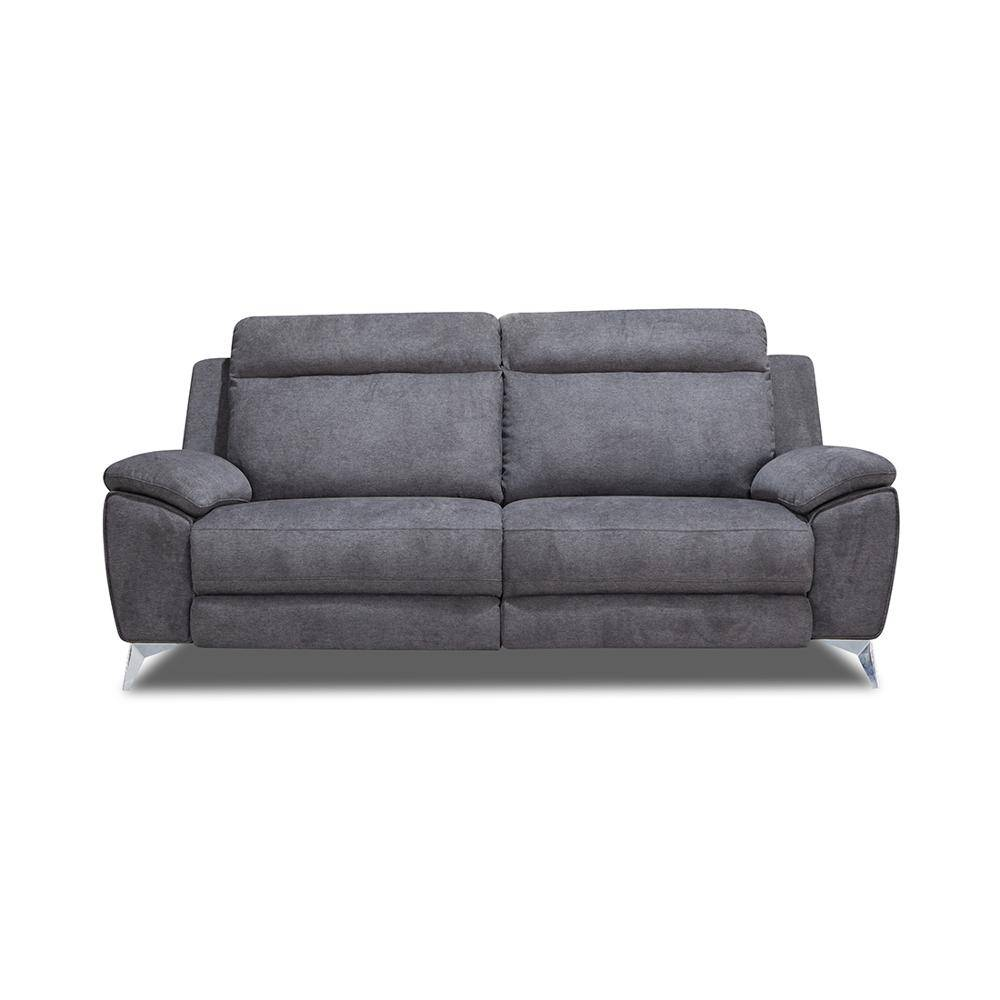 Living room furniture american style fabric modern loveseat