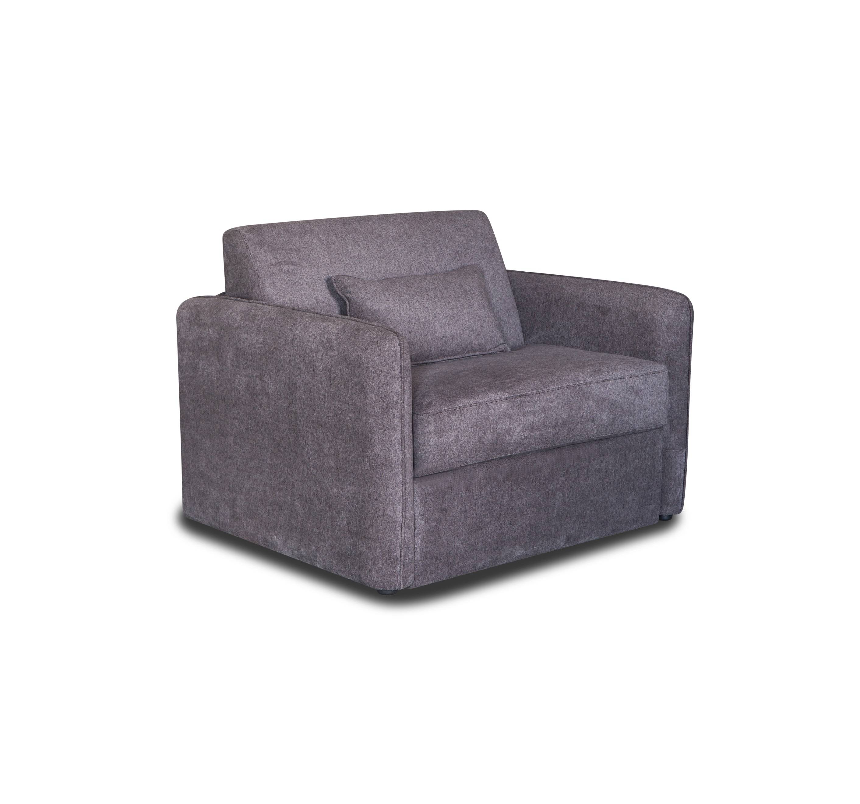 Supplier best price one seat living room fabric sofa chair Featured Image