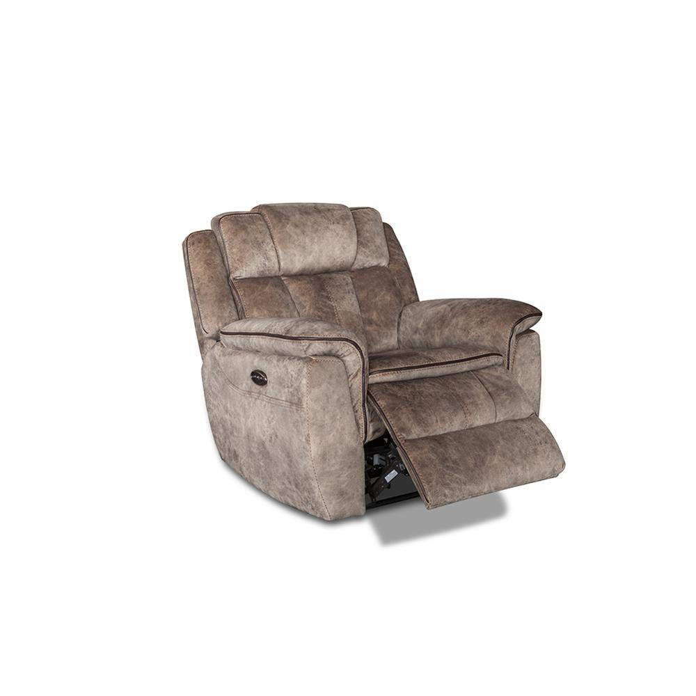 Hot style fashion sale electric leather recliner chair