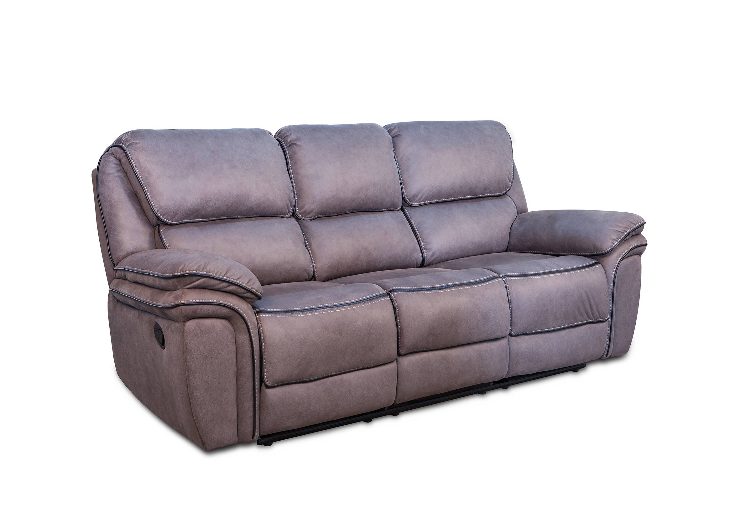 - China Discountable Price Recliner Sofa With Handle - Wholesale 1 2