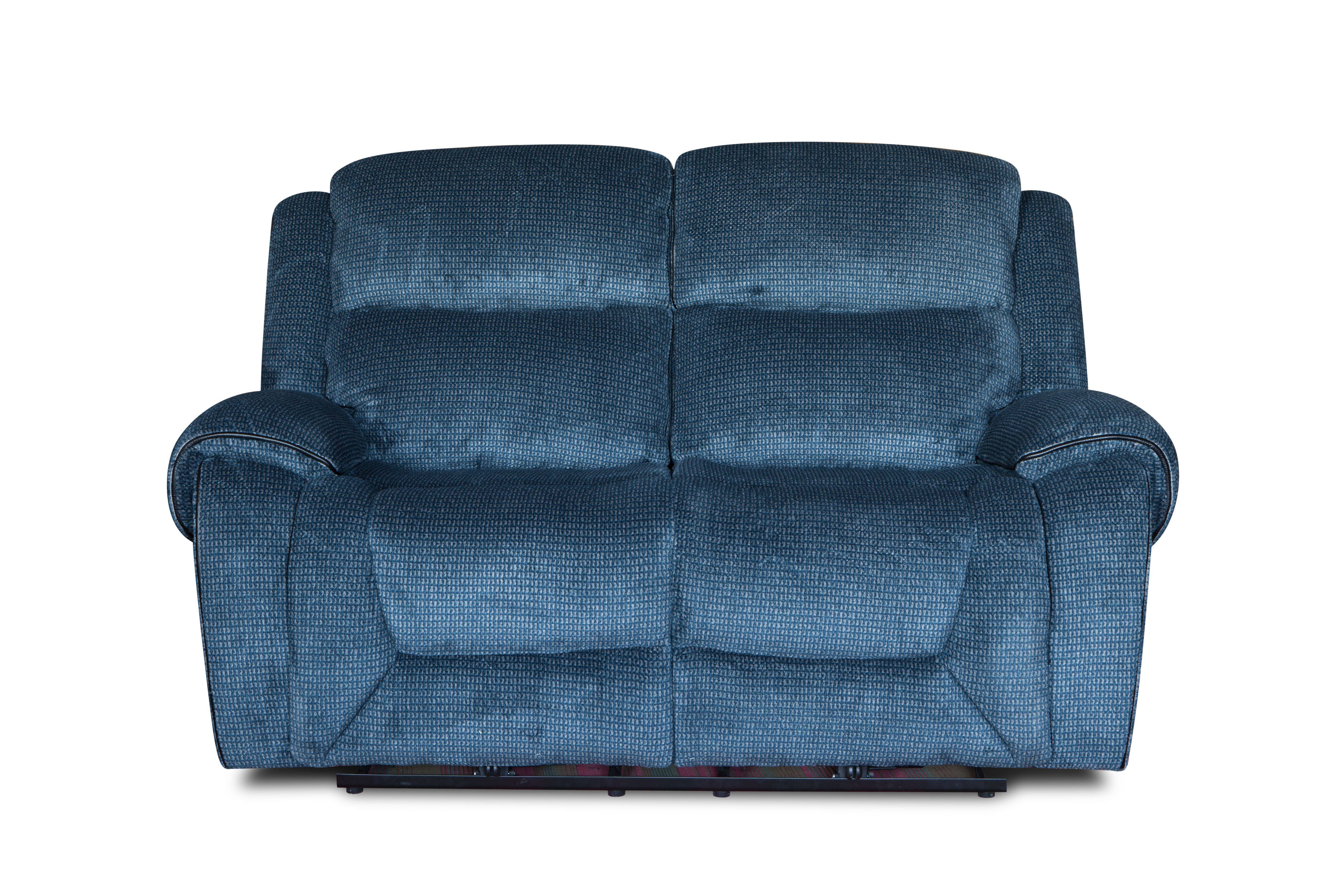 New design removable fabric electric recliner sofa