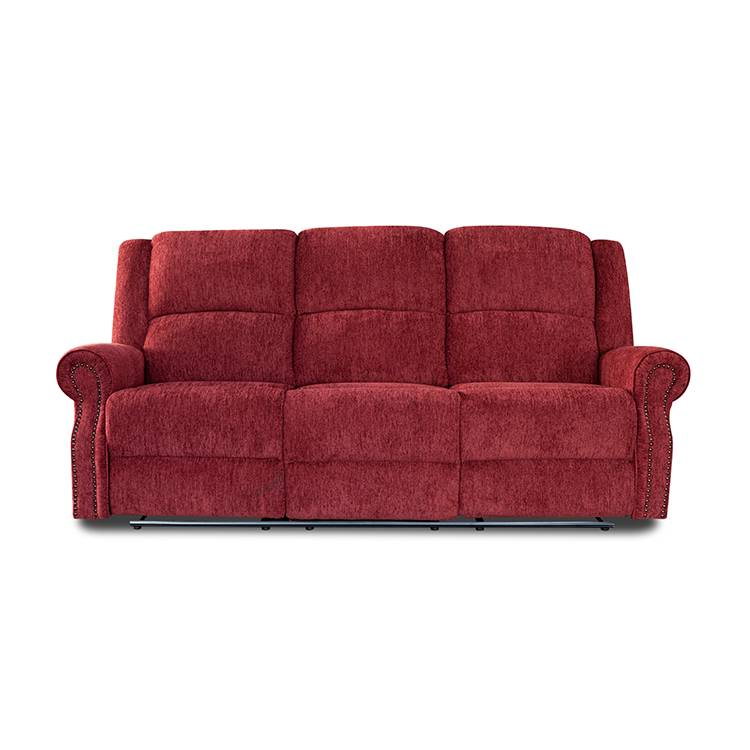 Personlized ProductsRecliner Massage loveseat -