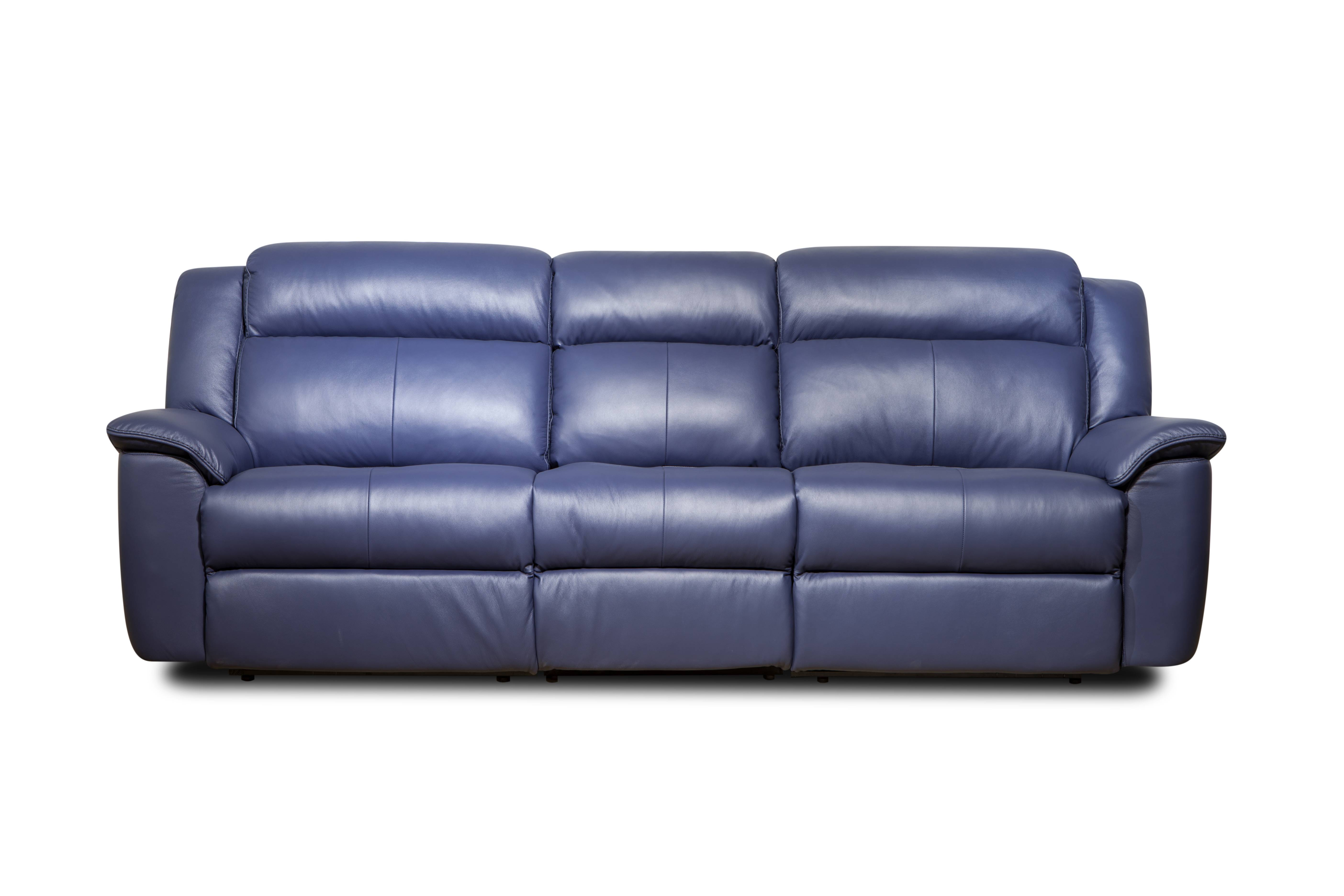 China High Retion Sectional Leather
