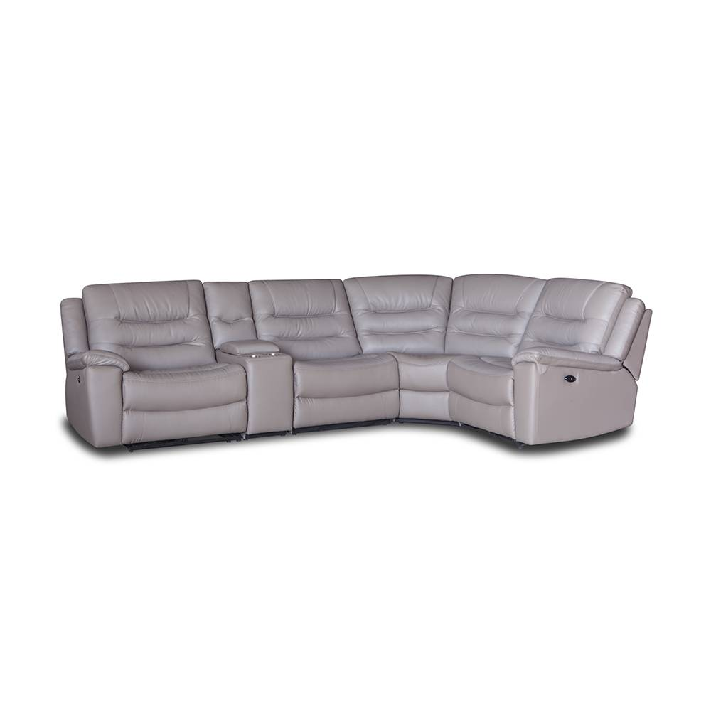 Hot selling modern corner sofa set,furniture living room 5 seater sofa set