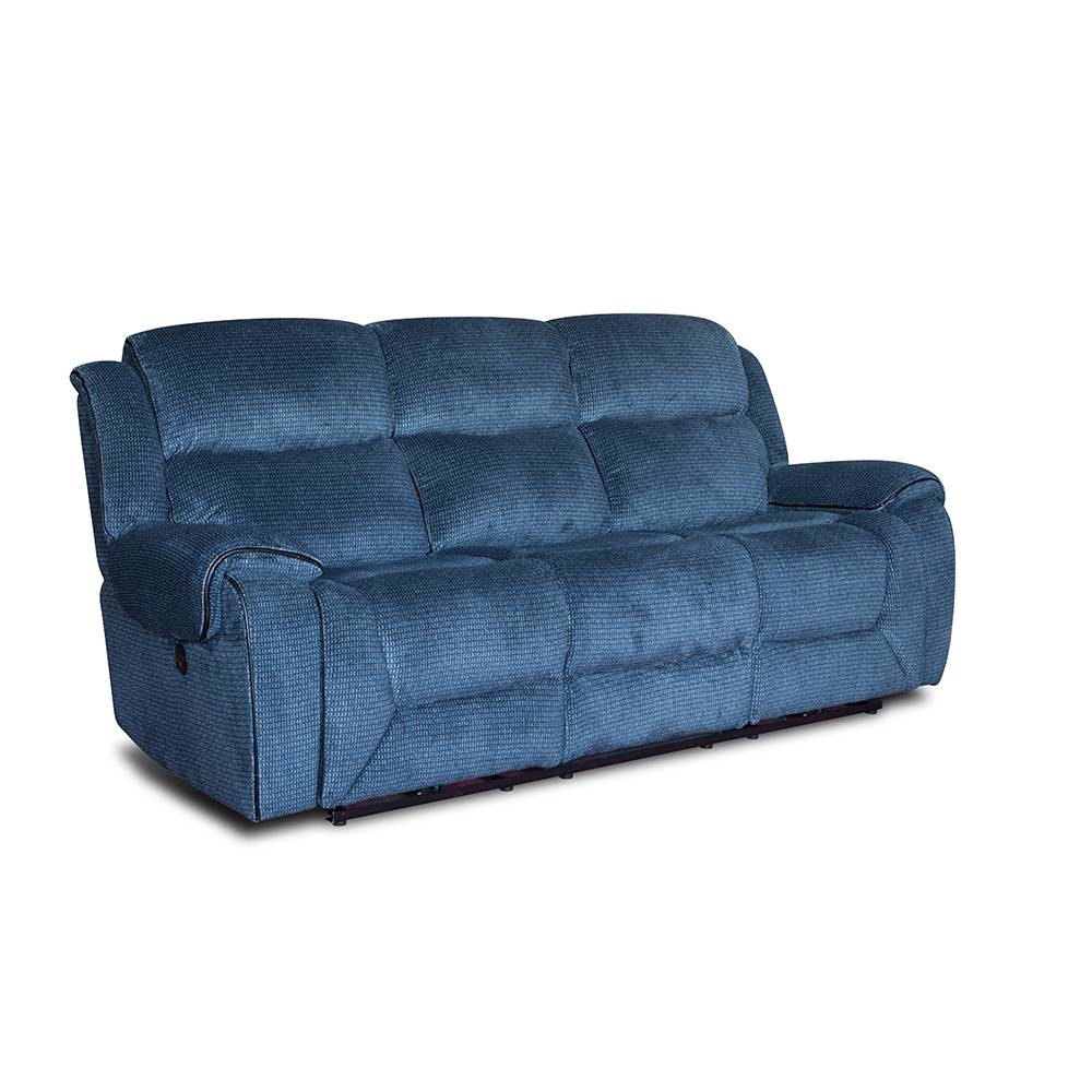 New design removable fabric electric recliner sofa Featured Image