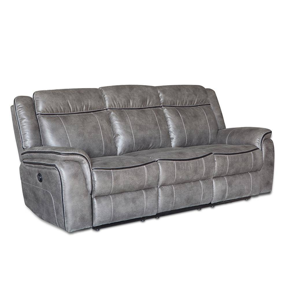Top quality living room design leisure sofa leather modern