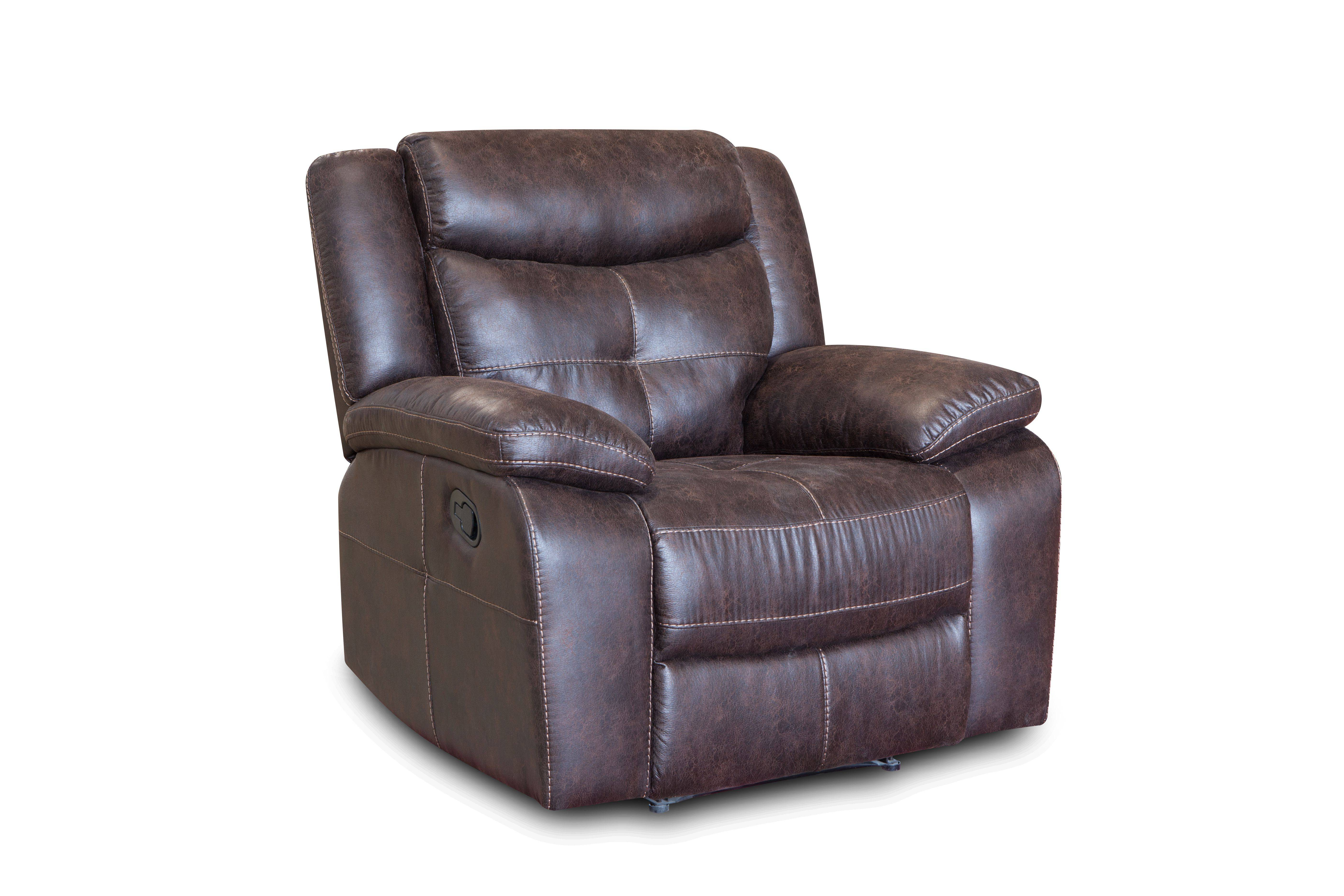 Cheap price Corner Leather Recliner Sofa -