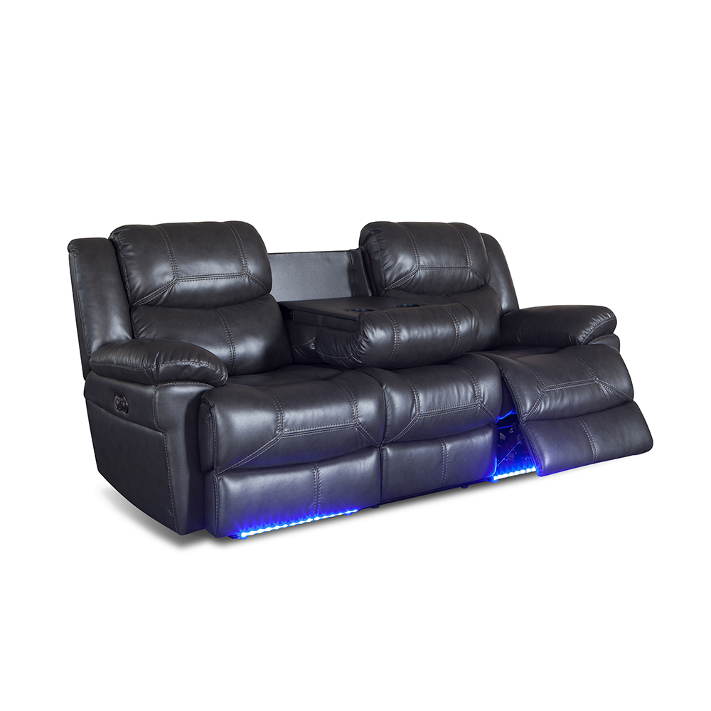 Private customized home theater recliner sofa,comfortable recliner sofa