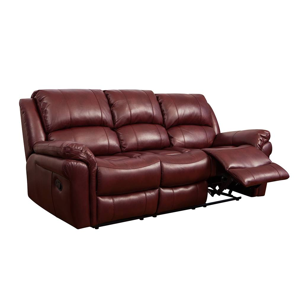 Home theater furniture electric leather cinema recliner sofa