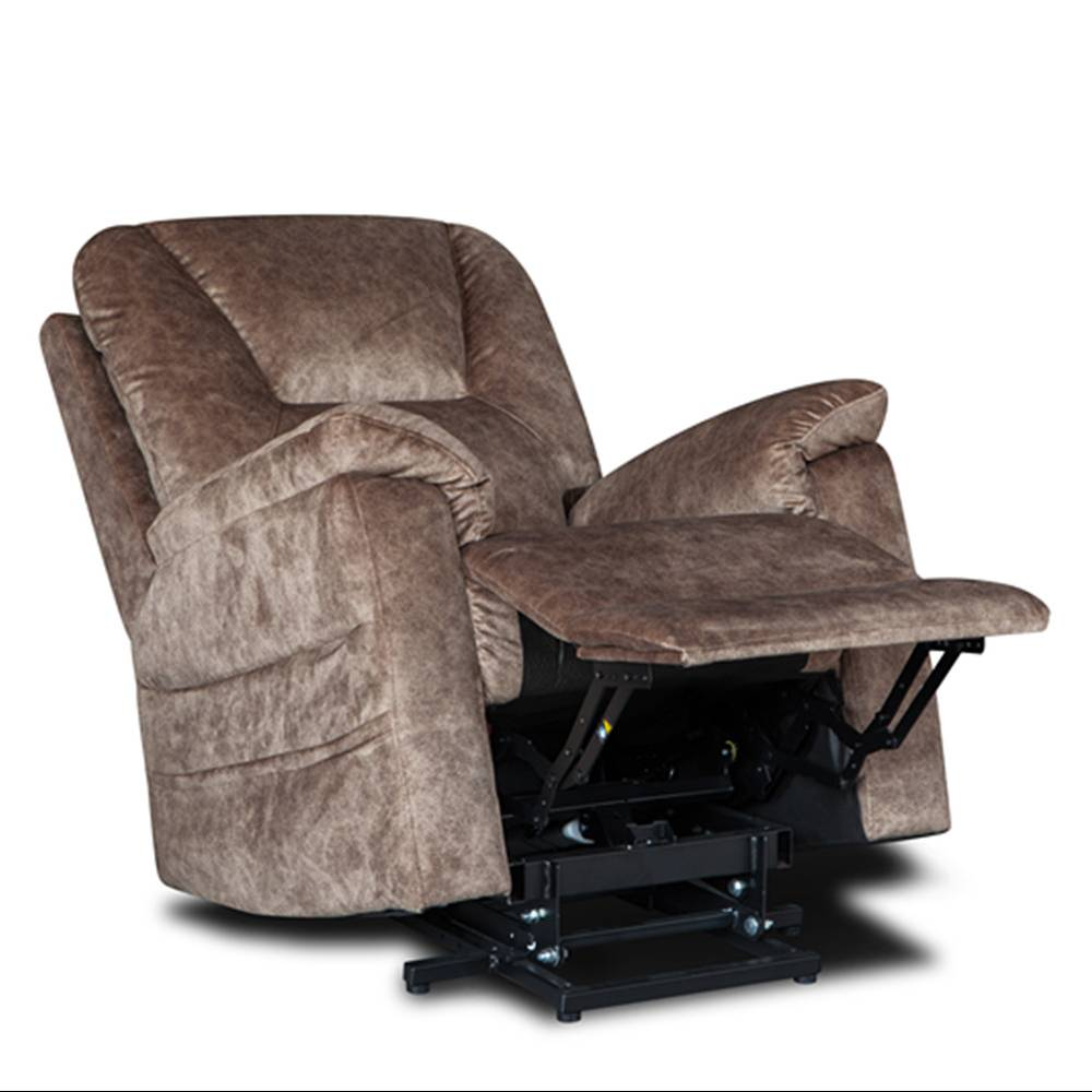 Functional Power Top Grade luxury recliner sofa chair