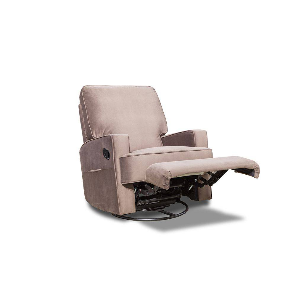 Relaxing modern electric recliner chair,european style swivel recliner chair