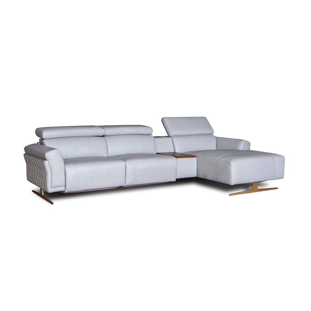 China Hot Sale For Electirc Power Sofa 2019 Latest Modern Simple