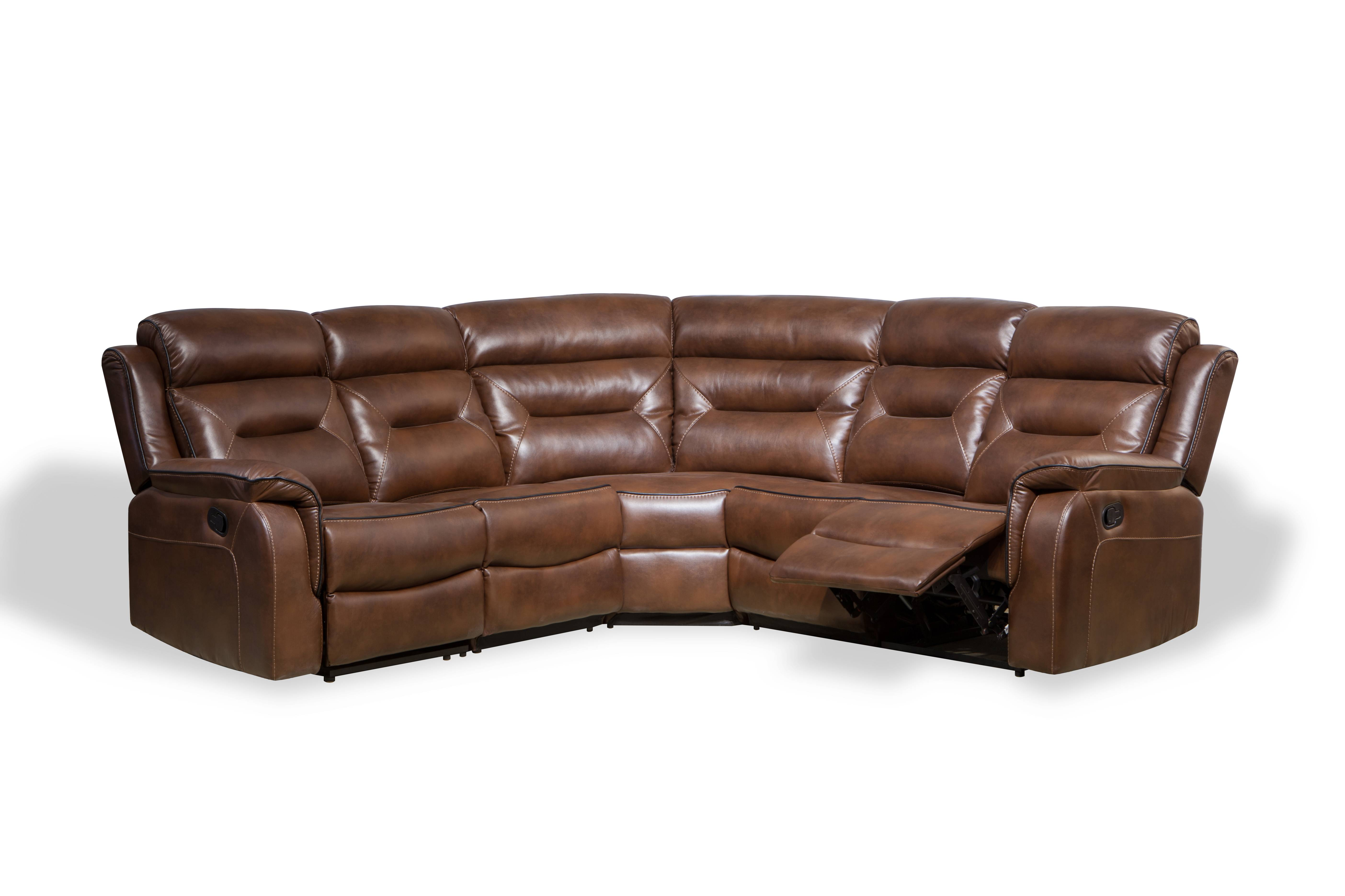China Wholesale Price Leather Rocker Sofa - China suppliers
