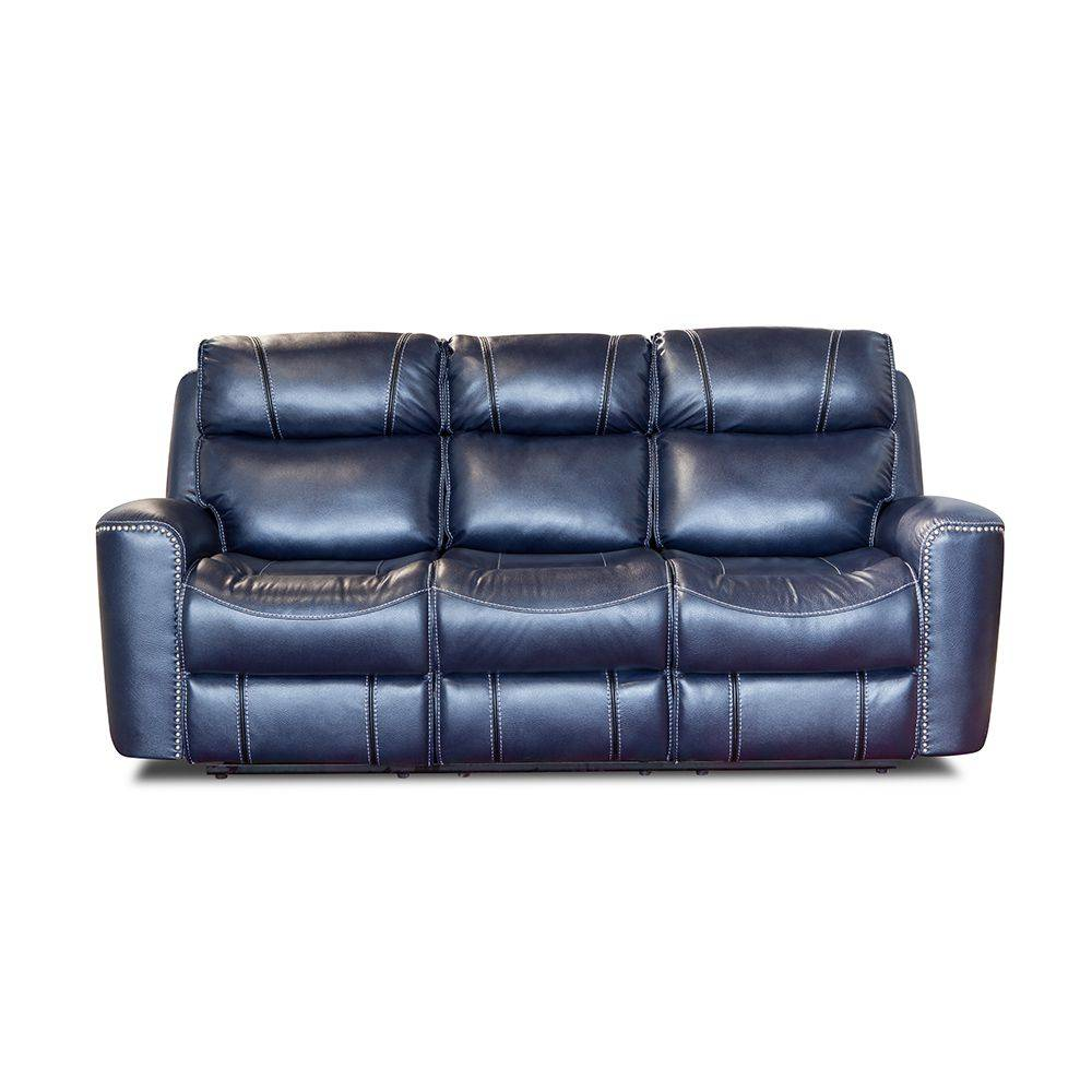 Office hospitality swivel rocker leather sectional sofa