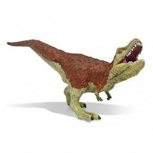 Feathered T.rex