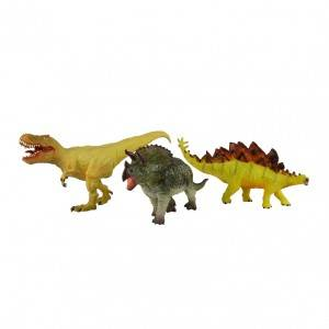 3pc dinosaurus gift set