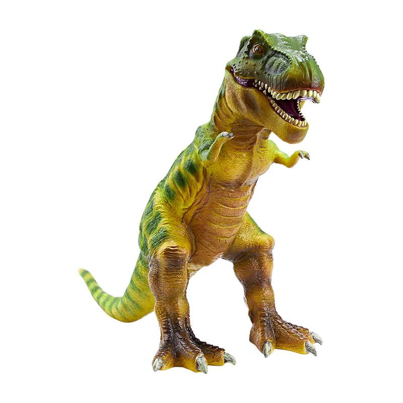 Tyrannosaurs.Rex-Light Green Featured Image