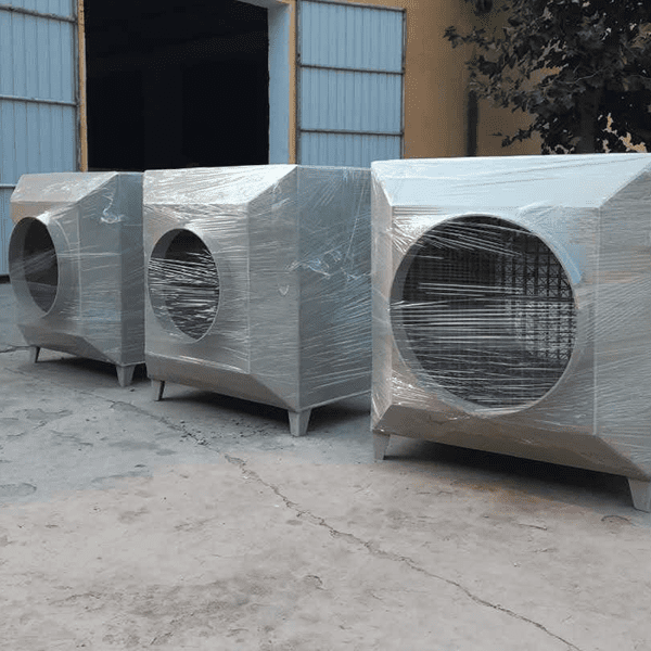 Rapid Delivery for China Corrosion Resistant Vertical Pump Factory - Activated carbon adsorption tower – Hong Sheng Featured Image
