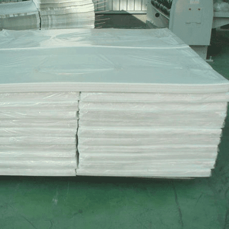 Top Suppliers Buy Electroplating Production Line - Poly-baked sheet – Hong Sheng