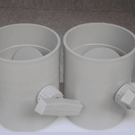 Excellent quality Wire Wound Cotton Filter - Air valve – Hong Sheng