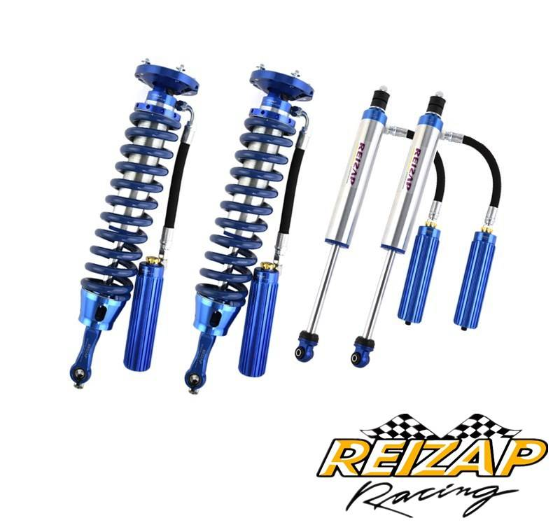 Original Factory Suspension Coilovers -