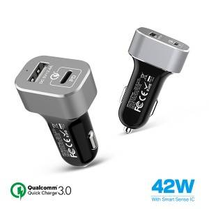 Qc 3.0 Car Charger