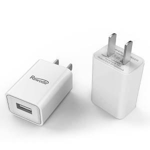 15W Wall Charger Portable Cell Phone Charger USB Charger