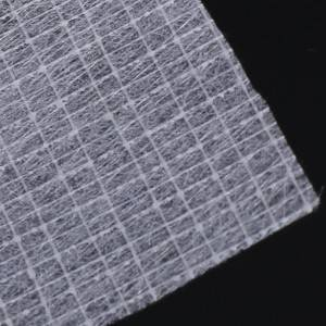 Fiberglass mesh laid scrims fiberglass tissue composites mat for Middle East Countries