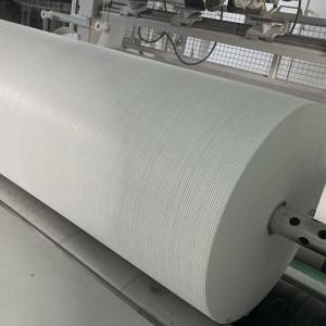 laid scrim for lamination