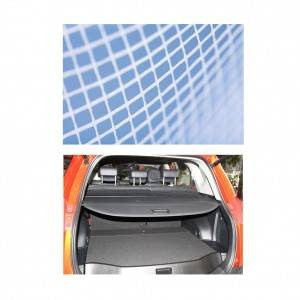 Non-woven laid scrims of Automotive Engine casing and sound deadening