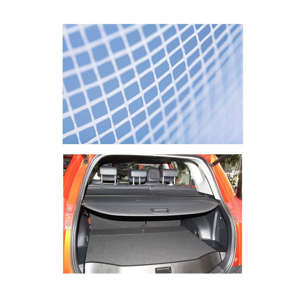 Non-woven laid scrims of Automotive Engine casing and sound deadening Featured Image