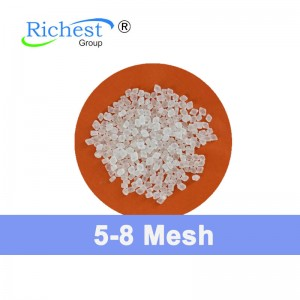 Different Mesh Saccharin Sodium Dihydrate Sweeteners