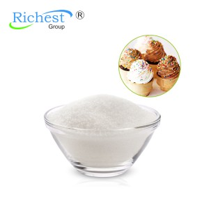 Food Grade Pure Sweetener Isomalt CAS 64519