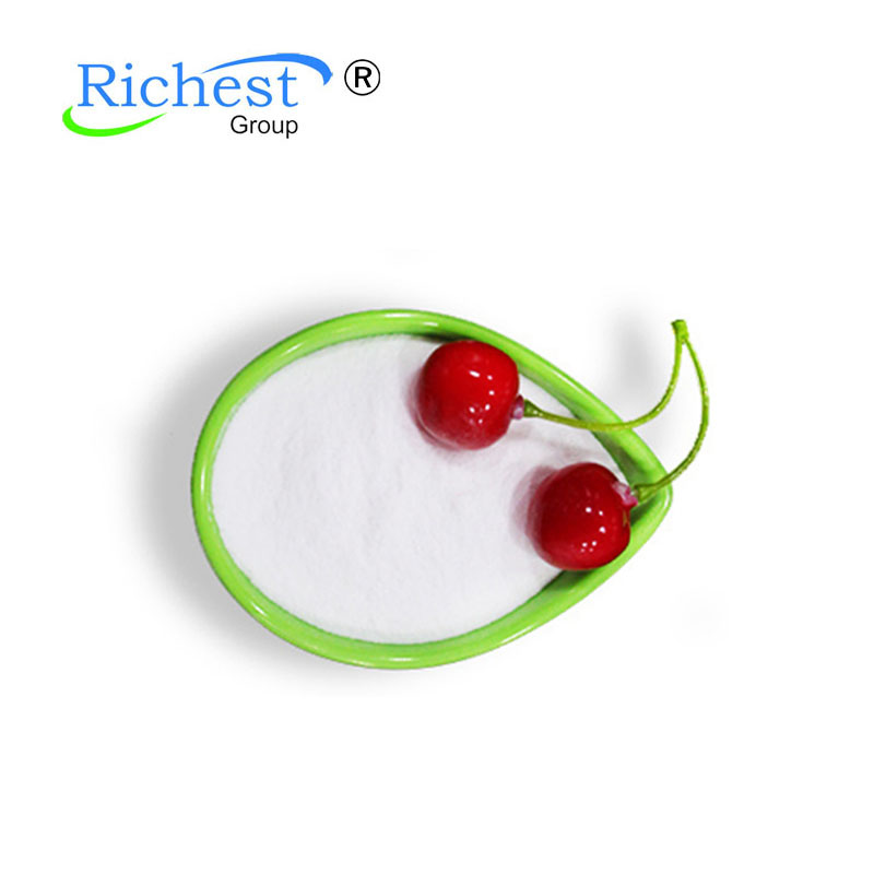 Functional Sugar Alcohol Palatinitol Isomalt Powder Featured Image