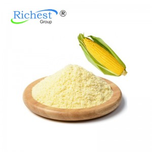 Natural Food Grade Corn Peptide Powder