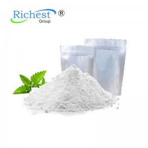 Factory Supply Sodium Alginate