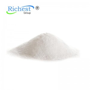 Alpha-Cyclodextrin Thickener