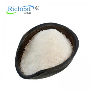 Food Grade Sodium Polyacrylate PAAS