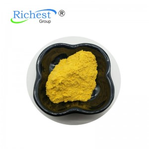 Pure Natural Raw Material Riboflavin 83-88-5