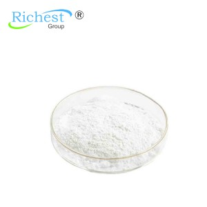 Factory Supply Sodium Citrate