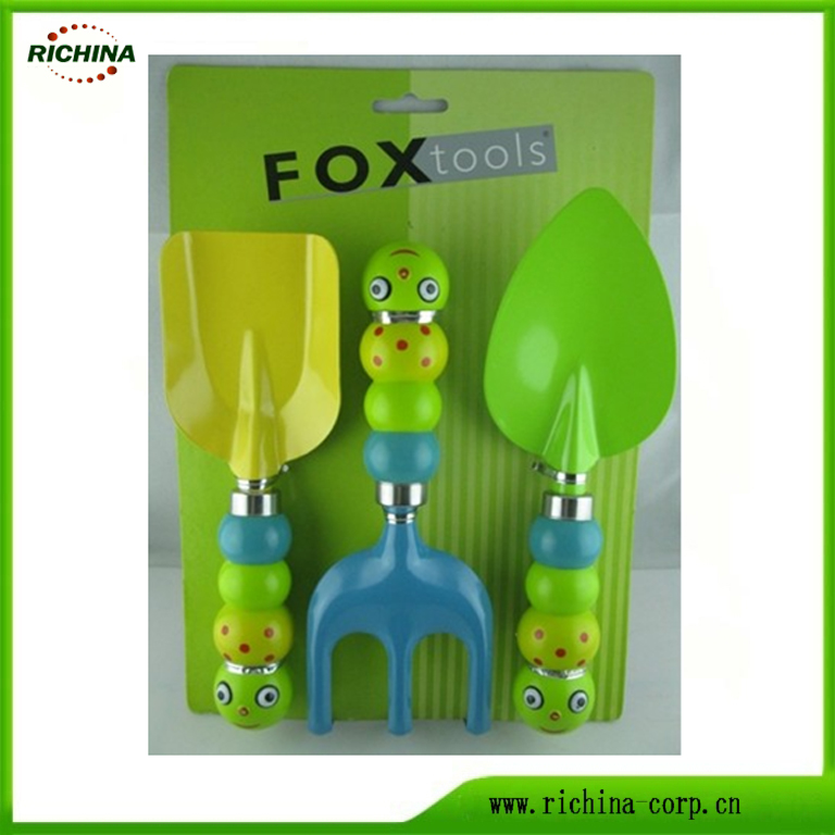 Tsikidzi Bata Kids Garden Tools Set