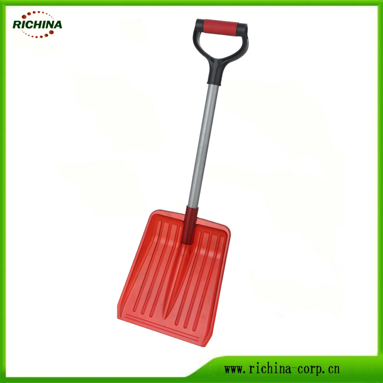 Small Snow Shovel for Cars and Trucks Featured Image