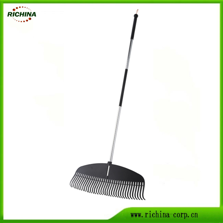 Poly Leaf Rake 31 collu Wide PBT Blade