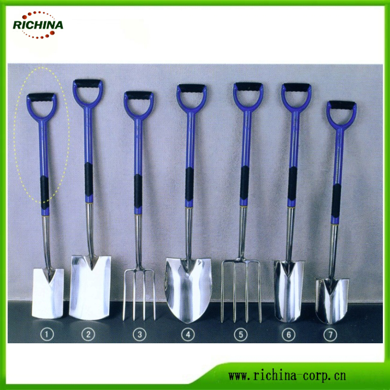 Stainless Steel Spades le Forks