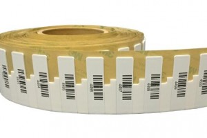 55x15x1.25mm RFID UHF Metal Label Tag RCO7008