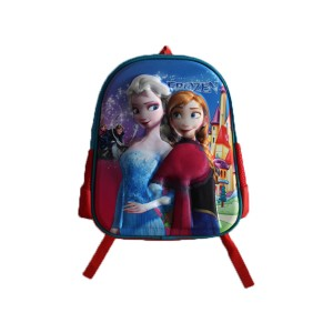 3D backpack,Disney approved, Mickey, LOL surprise ,Frozen