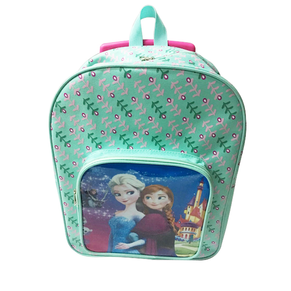 Kids pull rod bag,Disney approved, Mickey, LOL surprise ,Frozen Featured Image